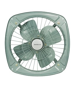 Havells Birdie 230mm Personal Fan (Yellow and Maroon) price in India.