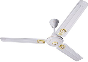 Bajaj New Bahar Deco 1200mm Ceiling Fan (Brown) price in India.