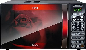 IFB 23 L Convection Microwave Oven(23BC4, Black) price in India.