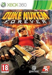 Duke Nukem Forever(for Xbox 360) price in India.