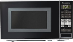 Panasonic 20 L Grill Microwave Oven(NN-GT221WFDG, White) price in India.