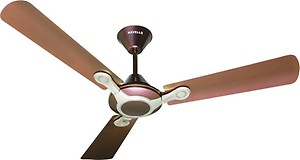 Havells Leganza 1200mm Ceiling Fan (Bronze and Gold) price in India.