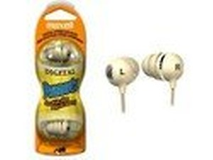 Panasonic In-Ear Canal Earphone for Ipod / MP3 player : RP-HJE120E-A price in India.