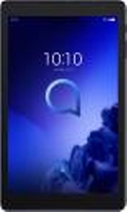 Alcatel 3T 10 with Keyboard 2 GB RAM 16 GB ROM 10 inch with Wi-Fi+4G Tablet (Prime Black) price in India.