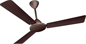 Crompton Jura 1200 MM Ceiling Fan Without Regulator (Opal White) price in India.