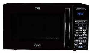 IFB 30 L Convection Microwave Oven  (30BRC2, Black) price in India.
