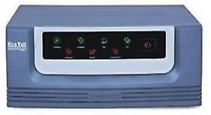 Luminous ECO VOLT 1.05 KVA(1050 VA) Pure Sine Wave Inverter price in India.