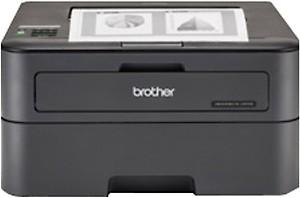 Brother HL-L2361DN Single Function Monochrome Printer(Black, Toner Cartridge) price in India.