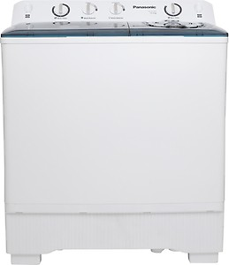 Panasonic 14 kg Semi Automatic Top Load White, Blue  (NA-W140B1ARB) price in India.