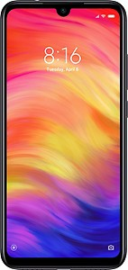 Redmi Note 7 Pro (Space Black, 128 GB)(6 GB RAM) price in India.