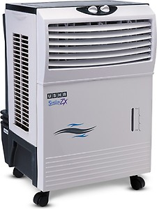 Usha 20 L Room/Personal Air Cooler(Multicolor, Stellar ZX - CP206T) price in India.