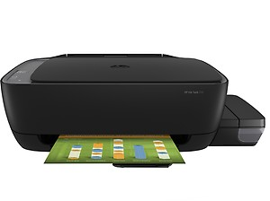 HP 310 All-in-One Ink Tank Colour Printer price in India.