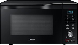 Samsung 32 L Convection Microwave Oven  (MC32K7055CK, Black) price in India.