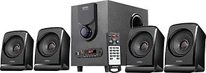 Intex 2622 Portable Bluetooth Home Theatre(Black, 4.1 Channel) price in India.