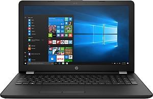 HP 15q Pentium Quad Core - (4 GB/1 TB HDD/Windows 10 Home) 15q - 15q-ds0005TU Laptop(15.6 inch, Sparkling Black, 2.04 kg) price in India.