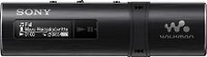 Sony Walkman 4 GB MP3 Player(Black, 0 Display) price in India.