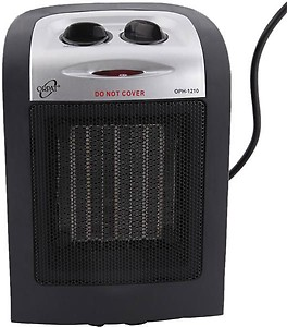Orpat OPH-1210 1600-Watt PTC Heater (Black) price in India.