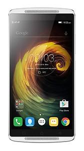 Lenovo Vibe K4 Note (Black, 16GB) - Pack of 10 price in India.