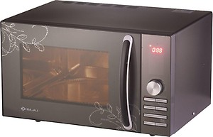 Bajaj 23 L Convection Microwave Oven (2310 ETC) price in India.