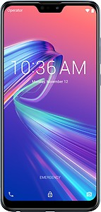 (Renewed) Asus ZenFone Max M2 ZB633KL 4GB/64GB Dual Sim - Blue price in India.