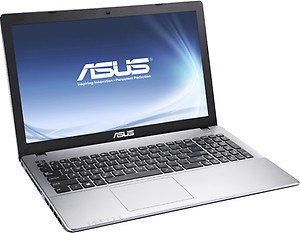 Asus X550CA-XX258D X550CA Laptop (Celeron Dual Core/ 2 GB/ 500 GB / DOS) price in India.