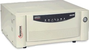 Microtek Technology We Live UPS EB1100 12V price in India.