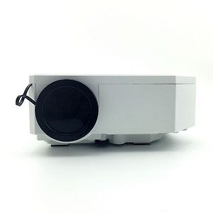 PLAY Pp-003 Portable Projector  (White) price in India.
