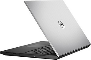 Dell Inspiron 3542 15.6-inch Laptop (Core i3-4005U/4GB/500GB HDD/Ubuntu/Intel HD Graphics 4400), Black price in India.