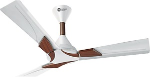 "Orient Electric Wendy Ceiling Fan Azure Blue 48"" 1200Mm price in India."