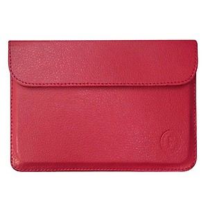 Fastway PU Leather Tablet Carrying Sleeve for Acer Iconia One 8 (B1-830) (Pink) price in India.