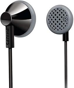 Philips Indoor SHP2000 Headphones (Black) price in India.