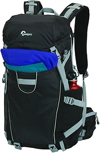 Lowepro Sport 200 AW Digital SLR Camera Backpack Case (Black) price in India.