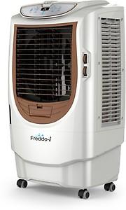 Havells 70 L Desert Air Cooler(White, Brown, Freddo i) price in India.