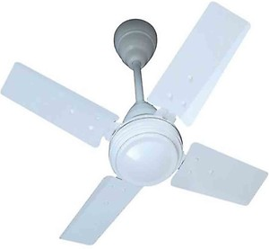 Bajaj Maxima 600mm Ceiling Fan (White) price in India.