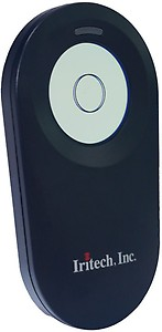 Iritech Inc MK2120U Iris Scanner (Black) price in India.
