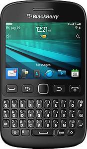 BlackBerry 9720 (White) price in India.