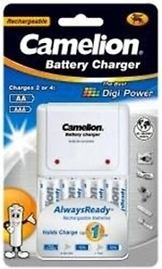 Camelion BC 1010B (4 ARAA2100) Battery Charger price in India.