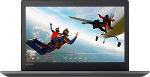 Lenovo Ideapad 320 Core i3 6th Gen - (4 GB/1 TB HDD/Windows 10 Home) 320-14ISK Laptop(14 inch, Onyx Black, 2.2 kg) price in India.