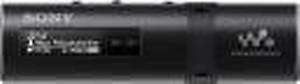 Sony NWZ-B183F 4 GB MP3 Player(Black, 2 Display) price in India.