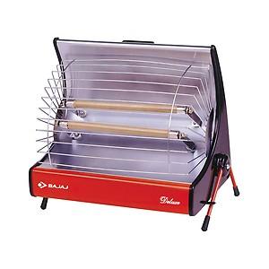Bajaj Del Deluxe Radiant Room Heater price in India.