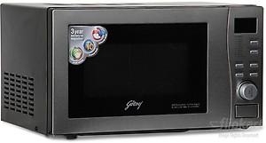 Godrej 20 L Convection Microwave Oven(GMX 20CA6PLZ, White Lily) price in India.