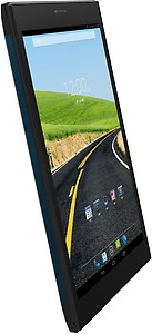 Micromax Fantabulet F666 Tablet (6.95 inch, 8GB, Wi-Fi+3G+Voice Calling), Grey price in India.