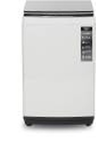 MarQ by Flipkart 10.2 kg with Tangle Free Wash Fully Automatic Top Load Grey(MQTLBG10) price in India.