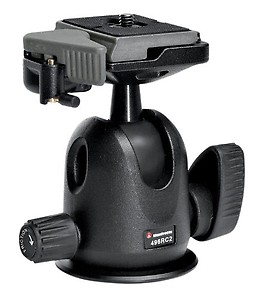 Compact Ball Head W/Rc2 price in India.