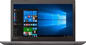 Lenovo Core i5 7th Gen - (8 GB/1 TB HDD/Windows 10 Home/4 GB Graphics) IP 520 Laptop(15.6 inch, Bronze, 2.2 kg) price in India.
