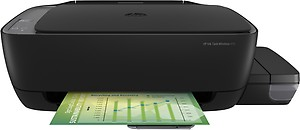 HP 410 All-in-One Wireless Ink Tank Color Printer with Voice-Activated Printing(Works with Alexa and Google Voice- Assistant) price in India.