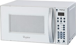 Whirlpool 20 L Solo Microwave Oven  (MW 20 SW/BS, White) price in India.