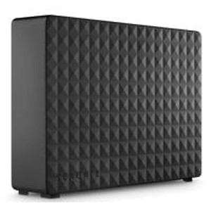 Seagate Expansion Desktop 4TB External Hard Drive HDD – USB 3.0 for PC Laptop and 3-Year Rescue Services (STEB4000300) price in India.