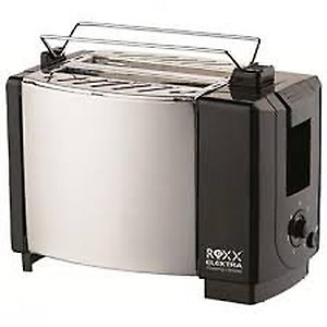 ROXX ELEKTRA MAXI STEEL POP-UP TOASTER price in India.