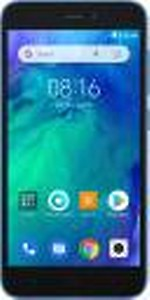 Xiaomi Redmi Go Phone (Blue, 8GB ROM, 1GB RAM) price in India.